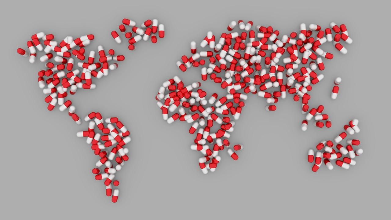 Partout dans le monde avec HAN, <span>payez moins cher les frais médicaux!</span>
